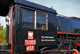 Locomotive Tr203-451