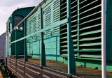 Diesel Locomotive SM41-190