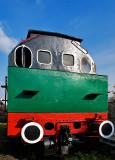Locomotive TKb100-10