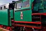 Locomotive Pm2-34
