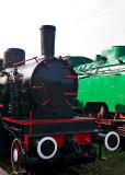 Locomotive TKi3-119