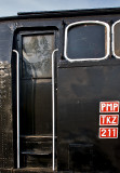 Locomotive TKz 211