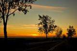 On The Road Nightfall