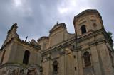 Uhniv - Church