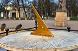 Royal Sundial