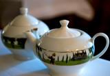 Teapots In Love