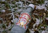 Iced Vodka