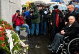 65th Warsaw Ghetto Uprising Anniversary