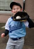 Kerrisdale Little League Baseball 2010