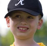 Kerrisdale Little League Baseball 2009