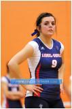 14 février 2010 -  Volleyball AA