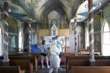 Hawaii Painted church @f2.8? M8
