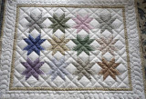 Baby quilt 7