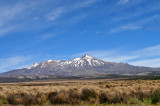 New Zealand National Parks