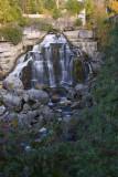 Indian Falls - October 2007