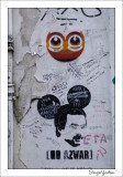 Graffiti from London and other places
