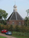 Boven Leeuwen, NH kerk2, 2007