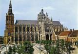 's-Hertogenbosch, RK st Jan kathedrale Basiliek