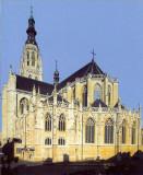 Breda, prot gem Grote of OLV Kerk