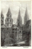 Roermond, Munsterkerk, circa 1930