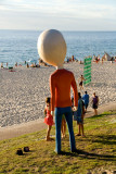 Sculptures By The Sea 2010