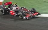 2009 McLaren, Singapore Grand Prix 2009