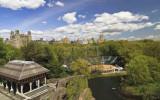 belvedere castle view, central park