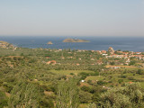 LESVOS and ITS WILDLIFE