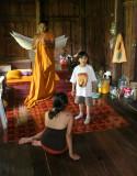 AYUDTHAYA - 2008 - VISITING UNCLE DANG (5).JPG