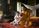 AYUDTHAYA - 2008 - VISITING UNCLE DANG (9).JPG