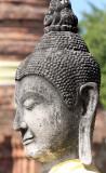 AYUDTHAYA - RECLINING BUDDHA WAT - CHRISTMAS IN THAILAND TRIP 2008 (19).JPG