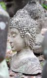 CHIANG MAI - WAT UMON - CHRISTMAS IN THAILAND TRIP 2008 (22).JPG