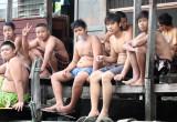 BANGKOK - 2008 - THONBURI CANALS - CRUISING (31).JPG