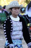 HILLTRIBE - HMONG - NEW YEARS EVE DAY CELEBRATIONS - CHRISTMAS IN THAILAND TRIP 2009 (82).JPG
