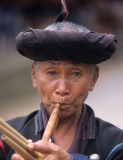 HILLTRIBE - LISU WITH FLUTE - CHIANG RAI REGION  (3).jpg