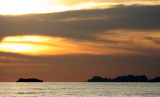 KOH LANTA - 2008 -  SUNSET AT OTTO'S (19).JPG