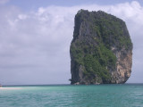 KRABI - RAILEY BEACH - 2004 (2).JPG
