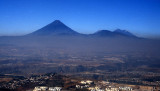 GUATEMALA - CIUDAD DE GUATEMALA - AIR POLUTION AND VOLCANOES.jpg
