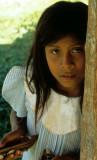 GUATEMALA - MAYAN GIRL. A.jpg