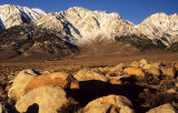 CALIFORNIA - SIERRA - ALABAMA HILLS WITH VIEW OF EAST SIDE A.jpg