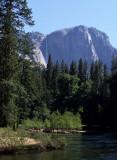CALIFORNIA - YOSEMITE - YOSEMITE FALLS AND MERCED RIVER.jpg