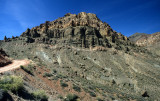 DEATH VALLEY - FOSSILIZED ASH MOUNTIAN NEAR TITUS CANYON.jpg