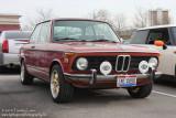 1976 BMW