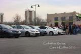 Cars & Coffee Meet #1 (Gallery)
