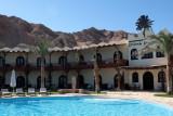 Paradise Hotel, Dahab