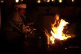 Bedouin and Bedouin tea