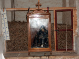 The Charnel House, St Catherines Monastery, Sinai