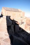Mt Sinai summit