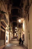 Amalfi main drag