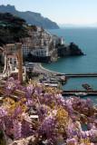 Amalfi Easter 2010